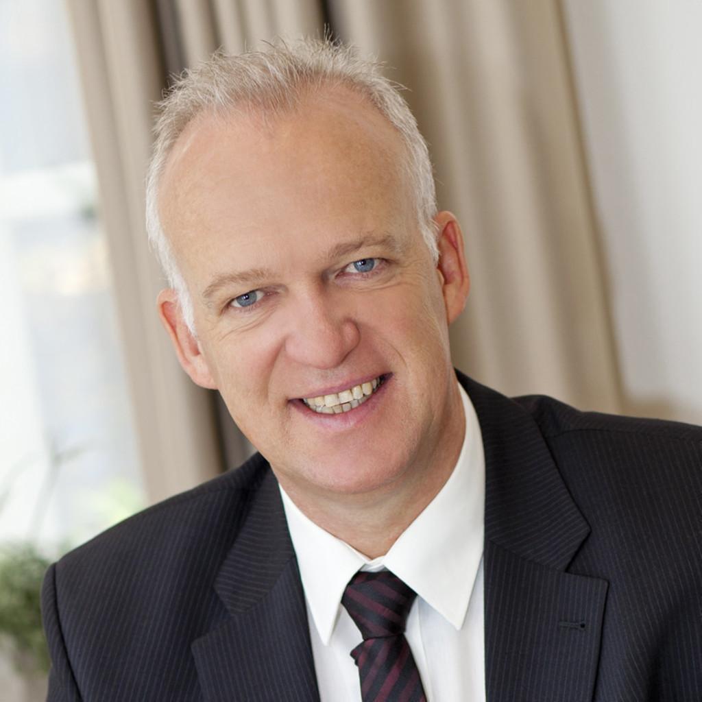 Dipl. Kfm (Fh) Martin Niemann