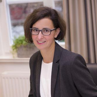 Claudia Ostendarp